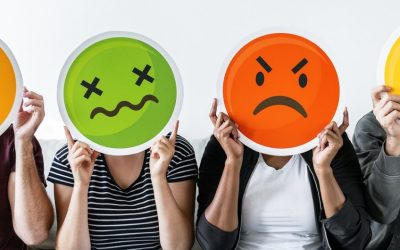 Is it OK to Show Emotion at Work?